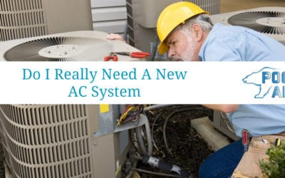 Do I Need a New Air Conditioner?