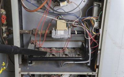 What does it mean when your gas furnace is making too much noise?