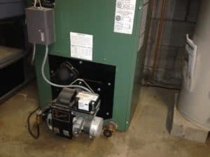 gas furnace problems diganose hvac