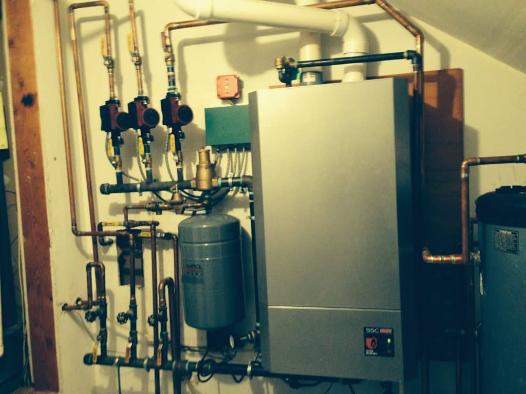 Types of heating systems what 39 s best for you for What is the best type of heating system for homes