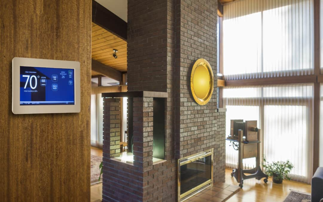 How smart thermostats can save you money
