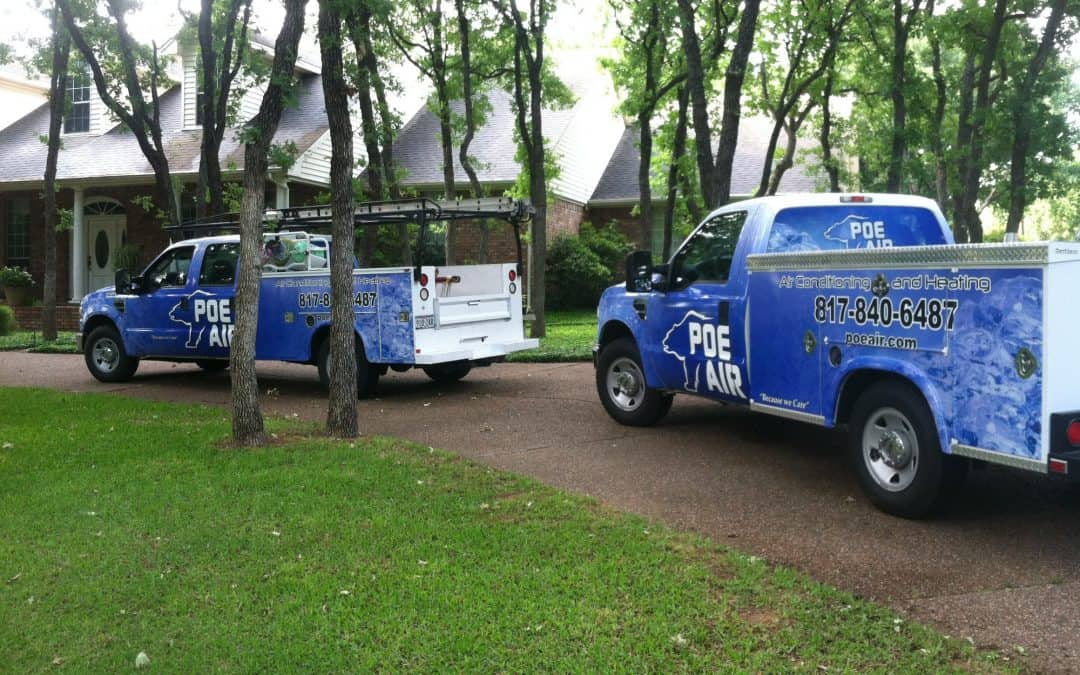 Find the Best Fort Worth Heating and AC Repair Service