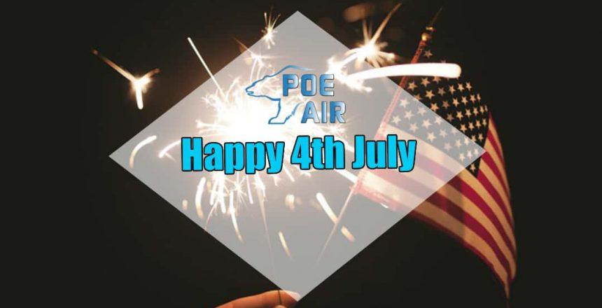 4th July Celebrations