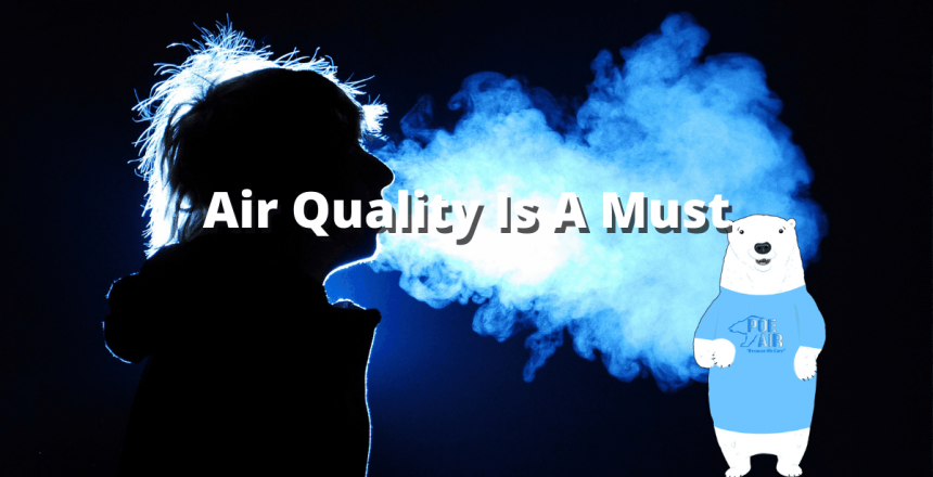 Indoor Air Quality Is More Important Than Ever! And Here's Why!